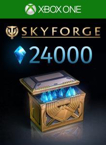 Skyforge: 24000 Argents