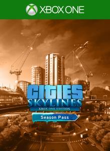 Cities: Skylines - Season Pass
