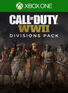 divisions pack call of duty how to redeem