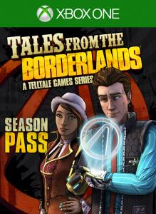 Tales from the Borderlands - Season Pass (Episodes 2-5)