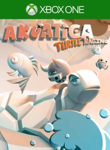 Akuatica: Turtle Racing