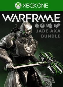 Warframe®: Jade Axa Bundle