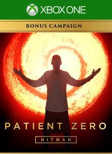 HITMAN - Bonus Campaign: Patient Zero