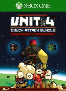 Unit 4: Couch Attack Bundle