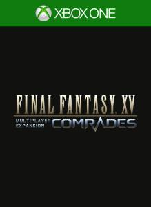 FINAL FANTASY XV MULTIPLAYER EXPANSION: COMRADES