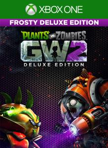 Plants vs. Zombies Garden Warfare 2 - Frosty Deluxe Edition