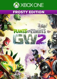 Plants vs. Zombies Garden Warfare 2 - Frosty Standard Edition