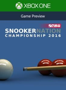 (GAME PREVIEW) Snooker Nation Championship