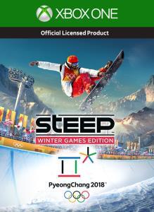 Steep – Winter Games Edition