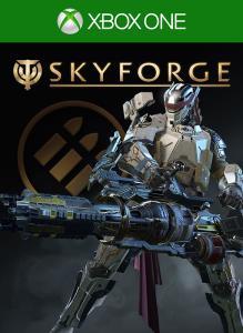 Skyforge: Gunner Quickplay Pack
