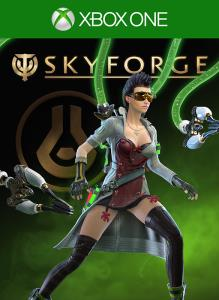 Skyforge: Alchemist Quickplay Pack