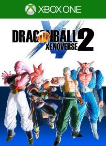 DRAGON BALL XENOVERSE 2 - Extra Pass on Xbox One