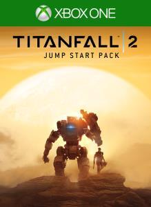 Titanfall® 2: Jump Start Pack