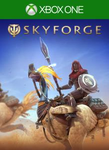Skyforge: Wardens of the Wasteland - Collector's Pack