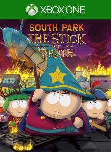 South Park™: The Stick of Truth ™