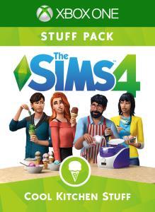 The Sims™ 4 Cool Kitchen Stuff