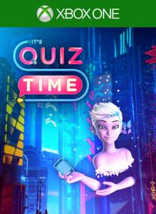 It's Quiz Time