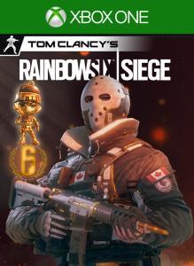 Tom Clancy's Rainbow Six Siege price tracker for Xbox One