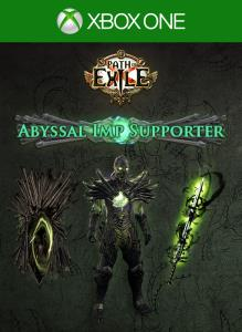Abyssal Imp Supporter Pack