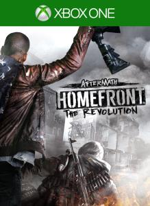 Homefront: The Revolution - Aftermath DLC