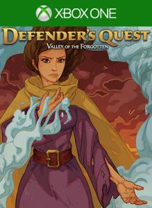 Defender's Quest: Valley of the Forgotten DX