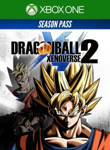 DRAGON BALL XENOVERSE 2 - Super Pass