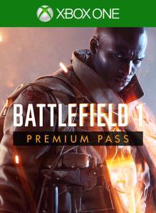 Battlefieldâ?¢ 1 Premium Pass