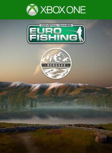 Euro fishing bergsee on xbox one for Euro fishing xbox one