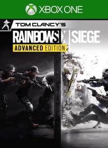 Rainbow Six Siege Advanced Edition Bonus Content