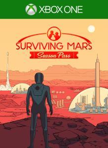 Surviving Mars - Season Pass