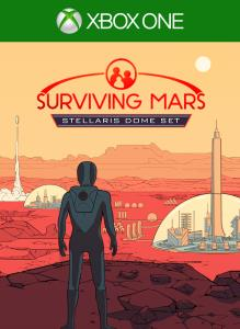 surviving mars stellaris dome set on xbox one