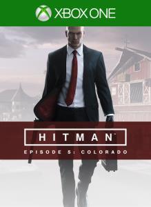 HITMAN - Episode 5: Colorado