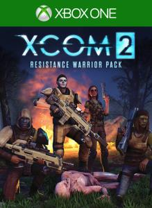 XCOM® 2 Resistance Warrior Pack