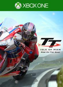 TT Isle of Man - Ride on the Edge Day One Edition