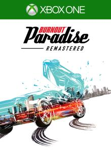Burnoutâ?¢ Paradise Remastered