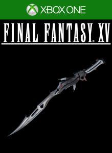 Blazefire Saber XV (FFXV Original Recolor)