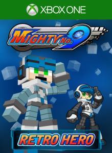 Mighty No. 9 - Retro Hero