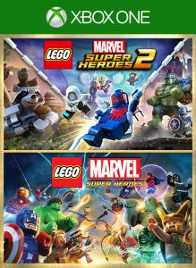 LEGO Marvel Super Heroes 2 price tracker for Xbox One