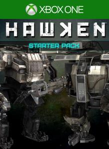 HAWKEN – Starter Pack