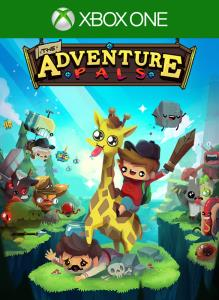 The Adventure Pals