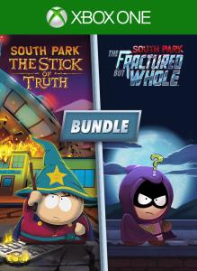 Bundle: South Park™ : The Stick of Truth™ + The Fractured but Whole™