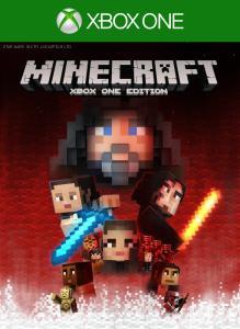Minecraft: Xbox One Edition price tracker for Xbox One