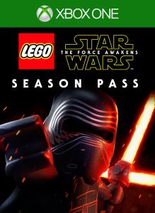 LEGO® Star Wars™: The Force Awakens Season Pass