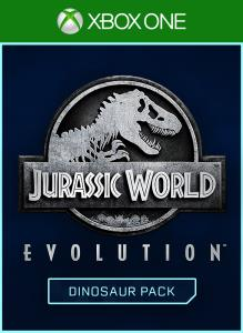 Jurassic World Evolution - Deluxe Content