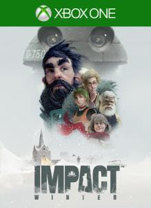 Impact Winter