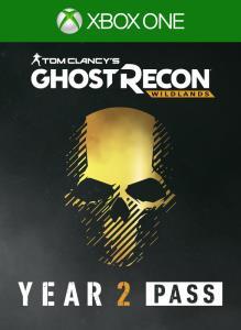 Tom Clancy's Ghost Recon® Wildlands : Year 2 Pass
