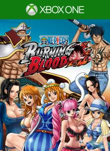 ONE PIECE: Burning Blood price tracker for Xbox One