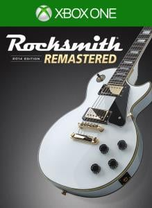 Rocksmith® 2014 Edition - Remastered