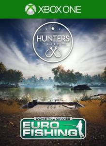 Euro fishing hunters lake on xbox one for Euro fishing xbox one