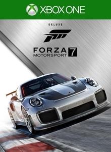 Forza Motorsport 7 Deluxe Edition